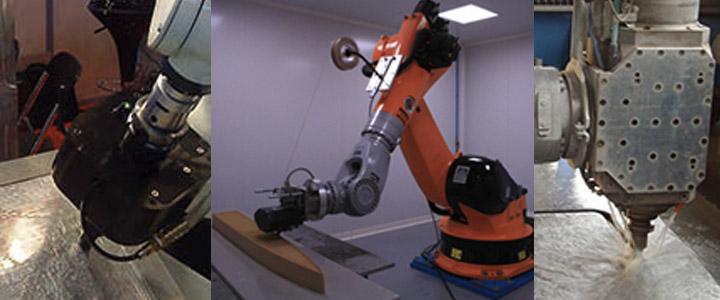 VLM ROBOTICS